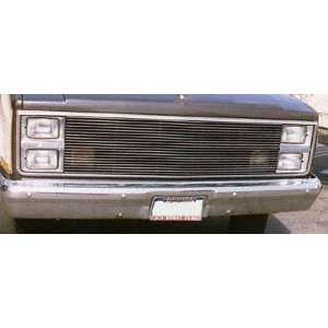 com 73 80 GMC FULL SIZE PICKUP fullsize BILLET GRILLE TRUCK, CUT OUT