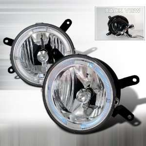 Ford Ford Mustang Halo Fog Lights/ Lamps Performance