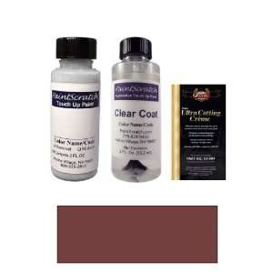 matt) Metallic Paint Bottle Kit for 1999 Mercedes Benz Matt/Trim