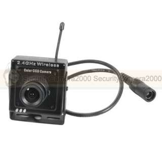4G Wireless Mini Portable Camera Transceiver Kit CCTV