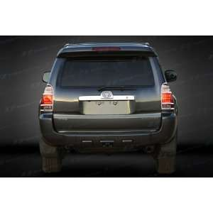 Toyota 4Runner 2008 10 Chrome Tail Light Covers