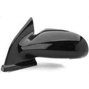 Get Crash Parts Gm1320184 Door Mirror, Manual, Sedan/ Wagon, Gloss