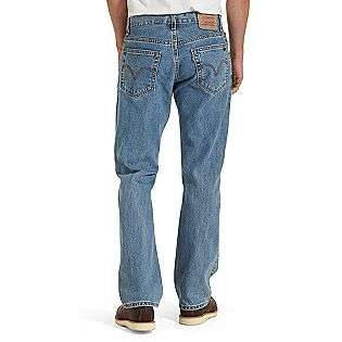 517™ Boot Cut Jean  Levis Clothing Mens Jeans