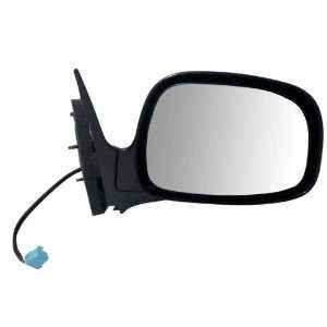 New Passenger Power Side View Mirror Assembly Aftermarket