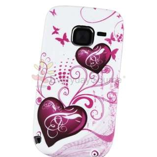 TPU Rubber Skin Cover Case For Nokia C3 Cell Phone Accessory