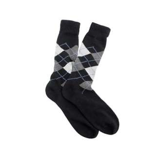 Argyle socks   socks   Mens accessories   J.Crew