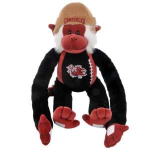 NCAA South Carolina Gamecocks Belly Monkey Sports