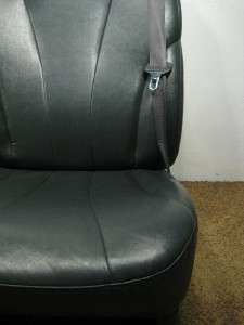 SIERRA REPLACEMENT SEATS w/ Jump Seat 2002 2003 2004 2005 2006