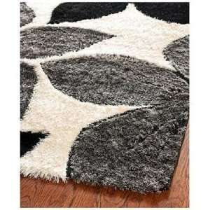 Safavieh Miami Shag SG362 9091 Collection 8x10 Area Rug