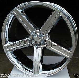 26 INCH IROC WHEELS RIMS & TIRES 5X127 TAHOE YUKON 91 92 93 94 95 96