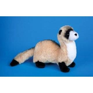 Webkinz Plush Stuffed Animal Ferret Toys & Games