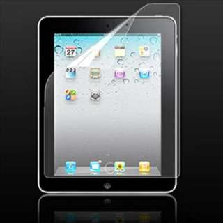 Apple iPad 3rd Generation Anti Glare Invisible LCD Screen Protector