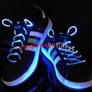 Mode Colorful Magical Ultra Bright LED Luminescent Light Up Shoe