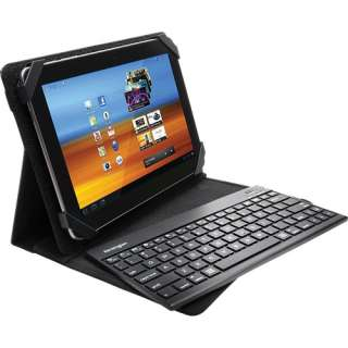 Kensington KeyFolio Pro 2 Universal Keyboard & Case for 10 Tablets