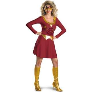 Costumes Iron Man 2 (2010) Movie   Iron Woman Classic Adult Costume
