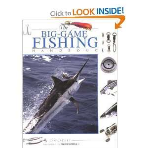 Big Game Fishing Handbook [Paperback] Len Cacutt Books