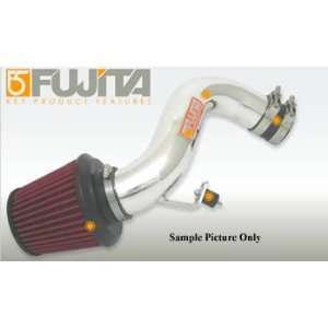 Fujita SR 1000 Short Ram Air Intakes Automotive
