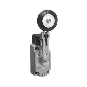 Omron Adjust Rubber Roller Heavy Duty Limit Switch