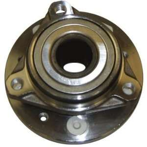 New Front Wheel Hub Bearing Replaces 513156 Fits Ford