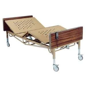 Drive Medical Heavy Duty Bariatric Hospital Bed Electronics