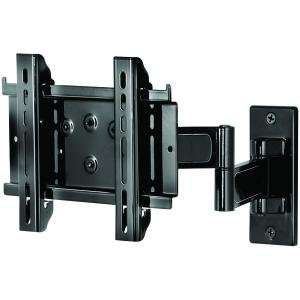 PEERLESS PA735F UNIVERSAL ARTICULATING WALL ARM FOR 10 TO 26 FLAT
