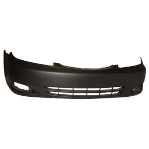OE Replacement Toyota Camry Front Bumper Cover (Partslink