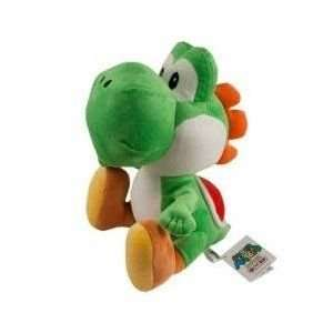 Nintendo Super Mario Plush doll ~13   Yoshi Toys & Games