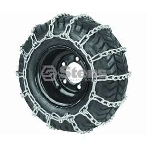 TIRE CHAIN / 24X12X12 Patio, Lawn & Garden