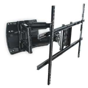 PEERLESS SA771PU Articulating Wall Mount,Cap 200 lb Electronics