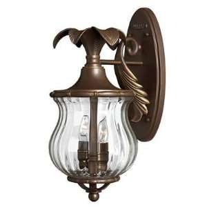 Tropical / Safari Outdoor Wall Sconces from the Sere
