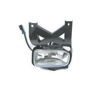 FOG LIGHT ford ESCAPE 01 04 lamp driving lh Automotive