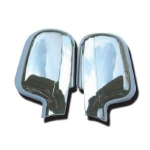Custom Chrome Door Mirror Cover Jeep Grand Cherokee 1999