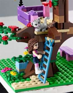LEGO Friends Olivias Tree House 3065 Toys & Games