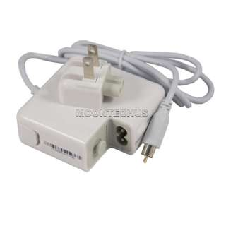 LAPTOP BATTERY CHARGER 65W for APPLE iBOOK POWERBOOK G4