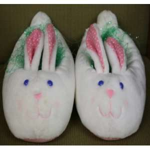 Avon Bunny House Shoes ( Slippers )