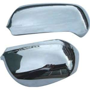 Custom Chrome Door Mirror Cover Audi A3 1998 2003