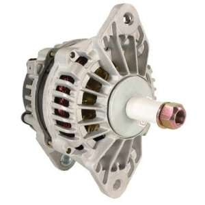This is a Brand New Aftermarket Alternator Fits Heavy Duty