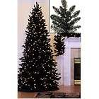 PRE LIT CLEAR ARTIFICIAL SPRUCE CHRISTMAS TREE 7FT